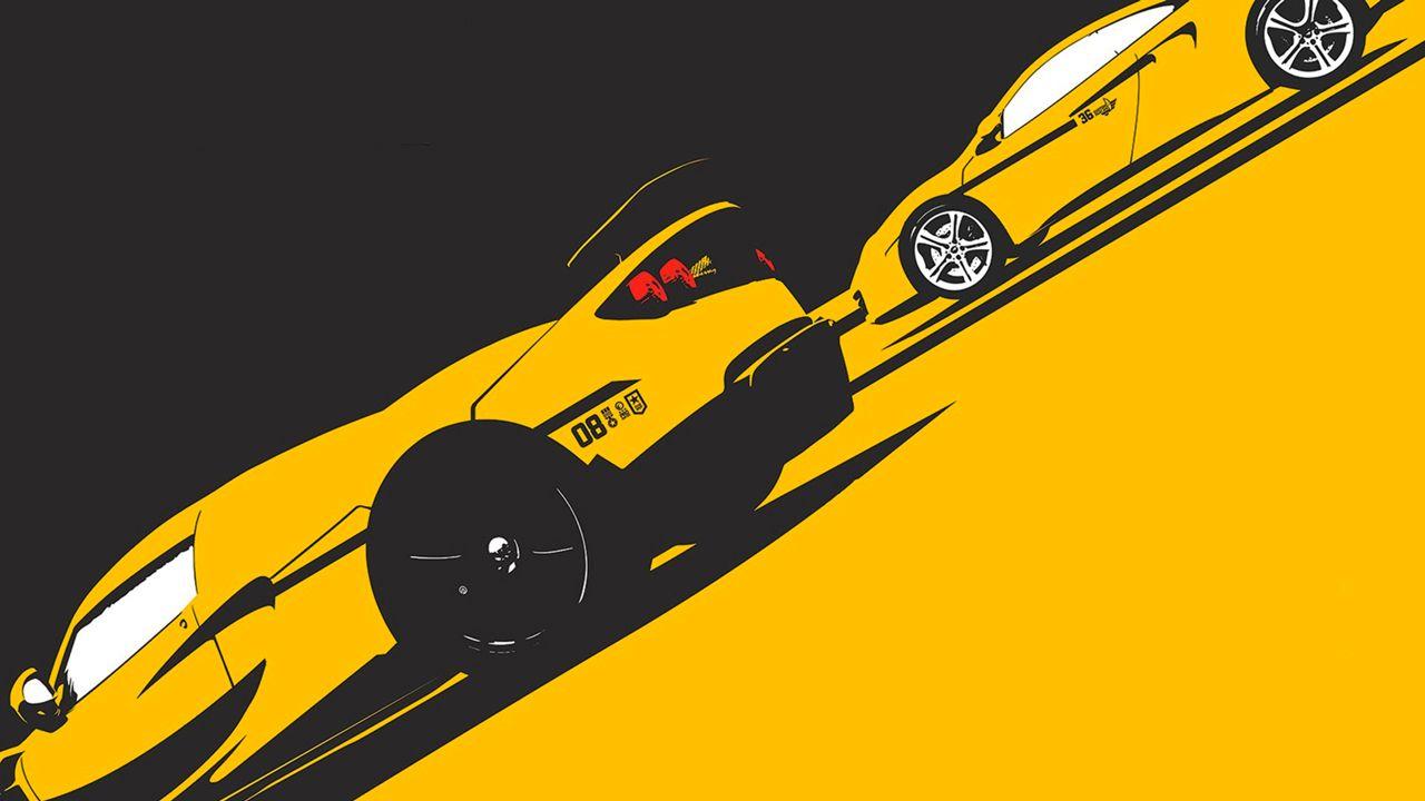 Trapela un video di Driveclub PlayStation Plus Edition, svelata anche la lista delle auto incluse