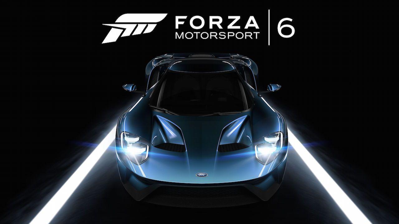 Trapelano alcuni dettagli e le prime immagini di Forza Motorsport 6