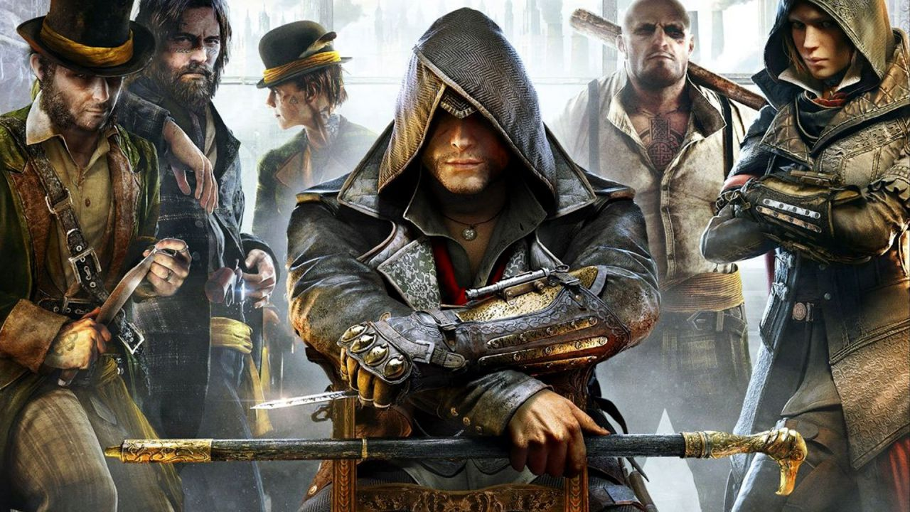 Trapelano le impostazioni grafiche di Assassin's Creed Syndicate su PC