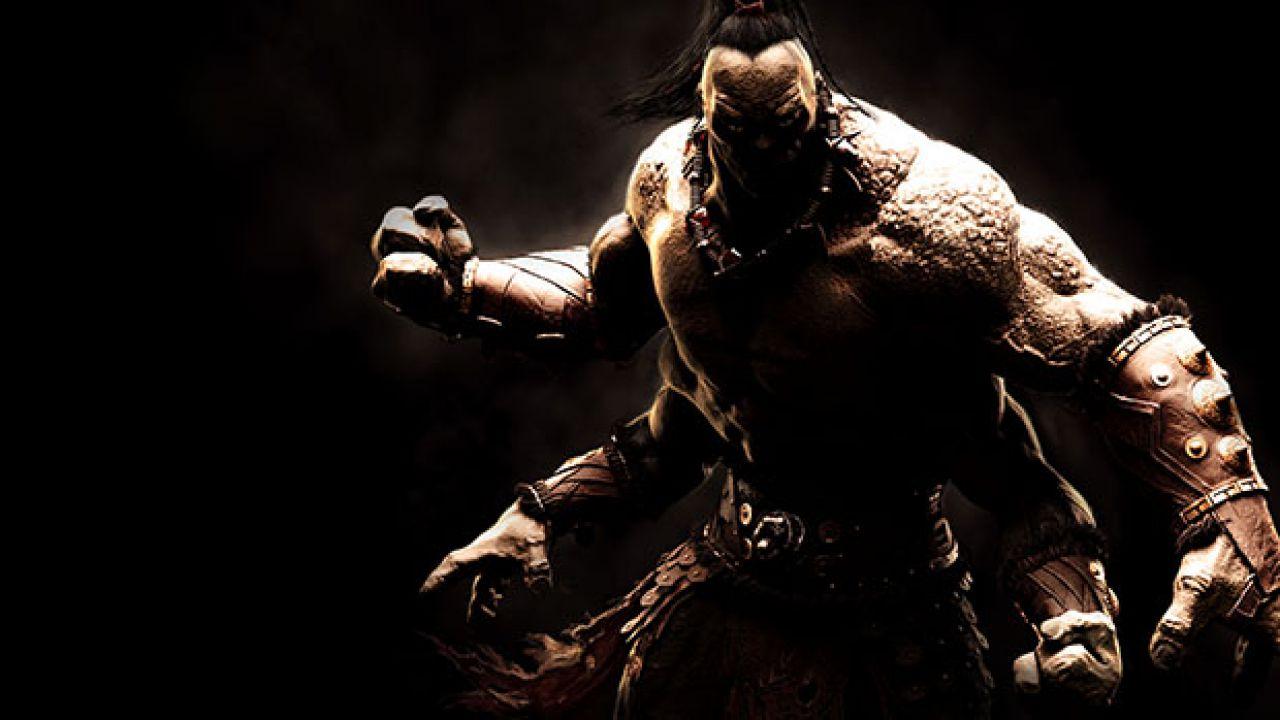 Trapelano online gli obiettivi di Mortal Kombat X