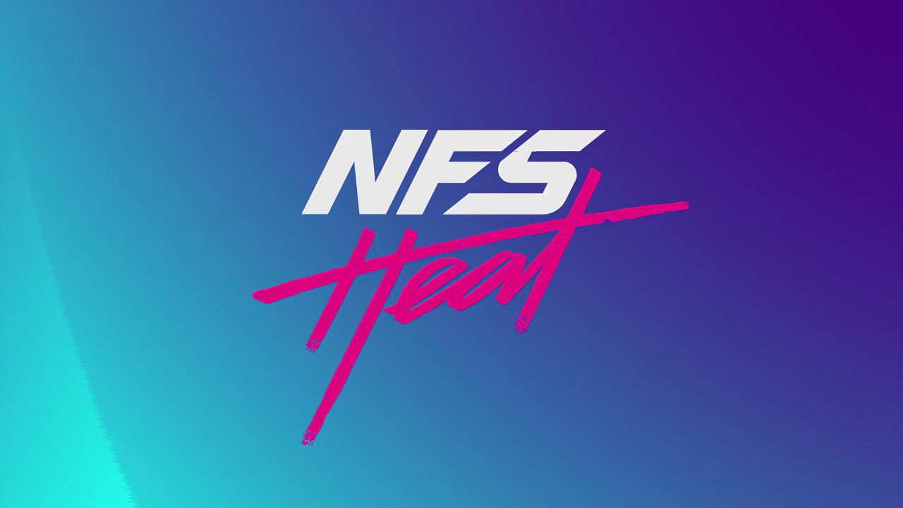 need for speed heat 破解