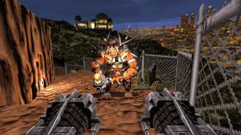 Trapelano le prime immagini di Duke Nukem 3D World Tour