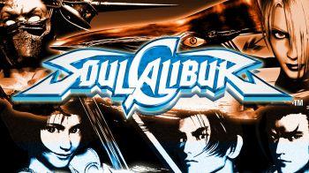 Trapelano i primi concept art di Soulcalibur 6?