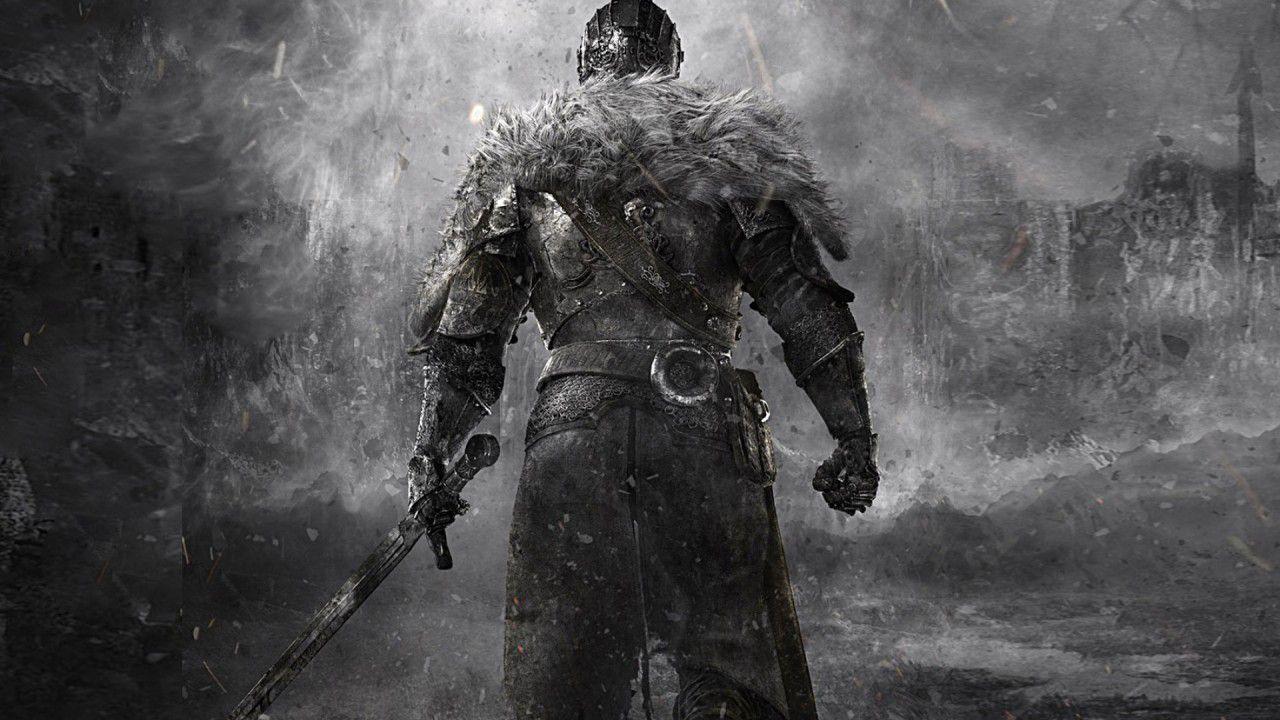 Trapelano i primi dettagli sul gameplay di Dark Souls 3