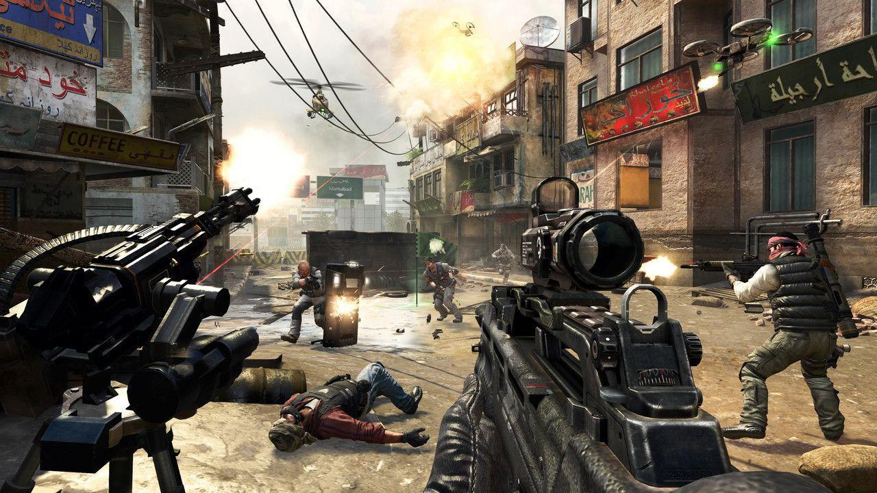 Trapelata la data di uscita di Call of Duty Black Ops 3?