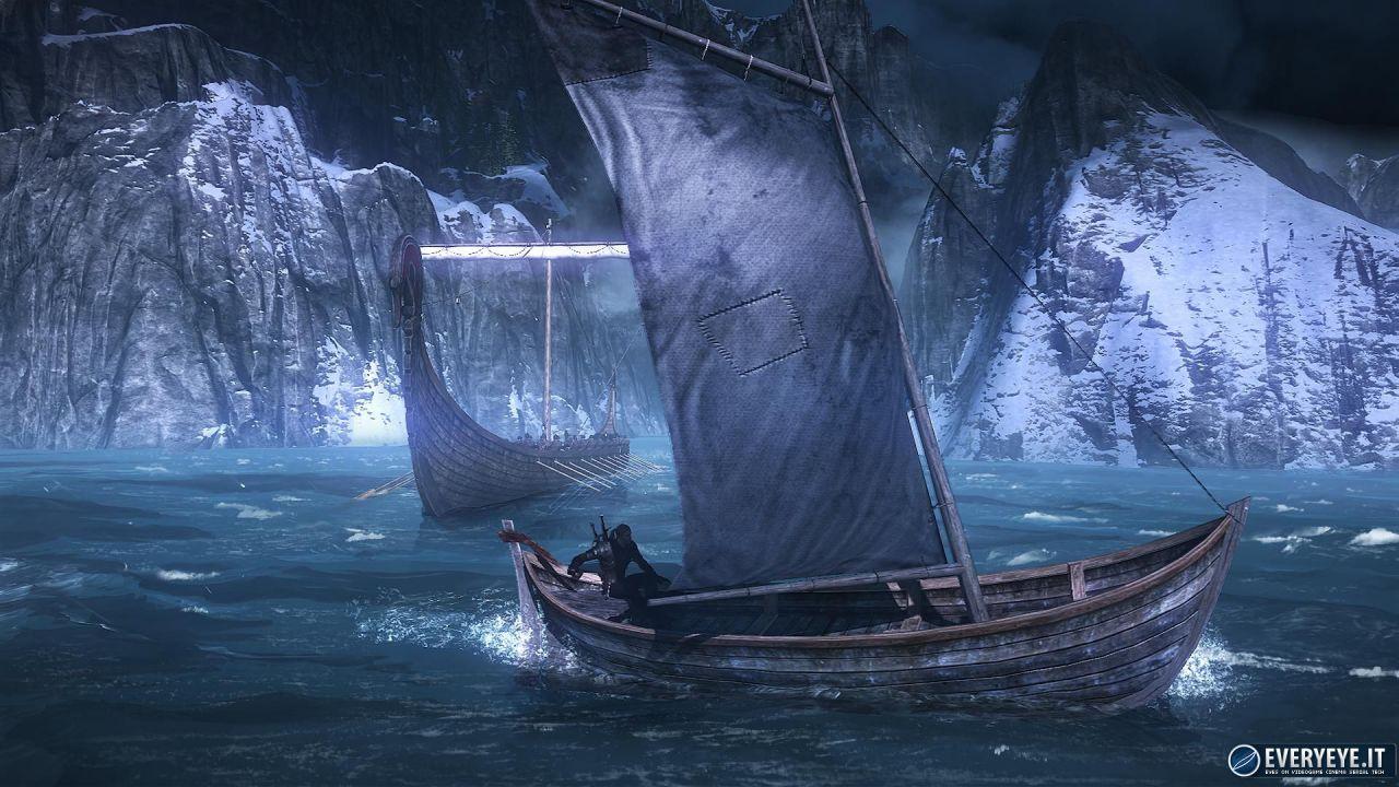 Trapelati gli obiettivi di The Witcher 3 Wild Hunt