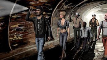 Trapped Dead, strategico con zombie in arrivo a Gennaio 2011