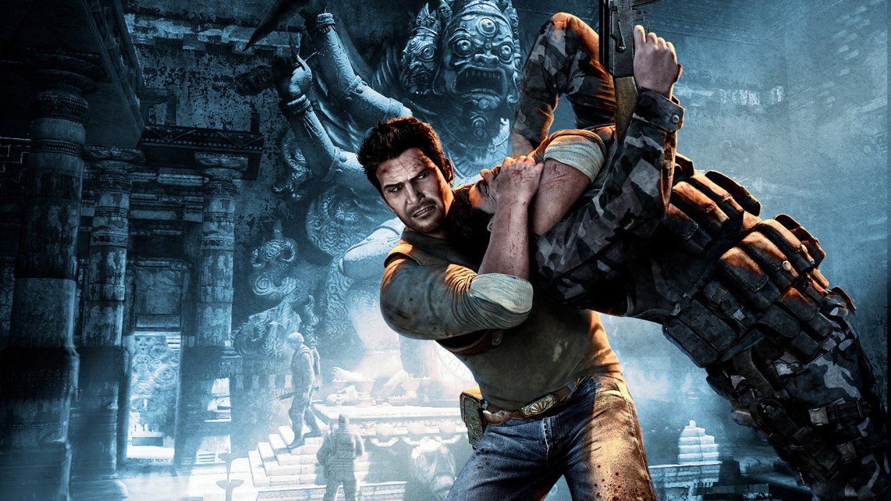 Tre filmati per Uncharted The Nathan Drake Collection