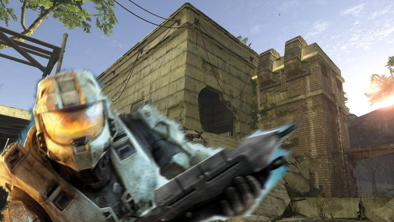 Tre mappe di Halo: ODST disponibili per Halo 3