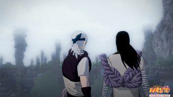 Tre nuove immagini per Naruto : The Broken Bond