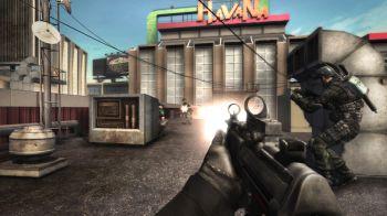 Tre nuove mappe per Rainbow Six Vegas 2