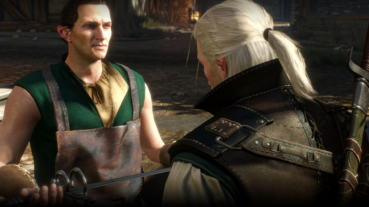 Tre video gameplay tratti dalla versione PS4 di The Witcher 3 Wild Hunt