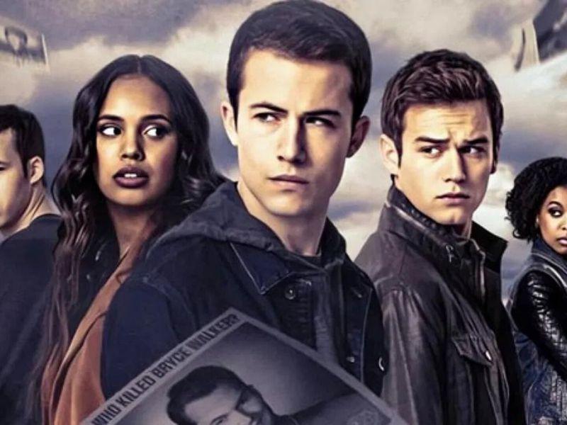 Tredici: a che ora esce la stagione finale su Netflix