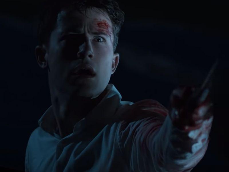 Tredici, il trailer dark della stagione finale: per Clay finirà in tragedia?