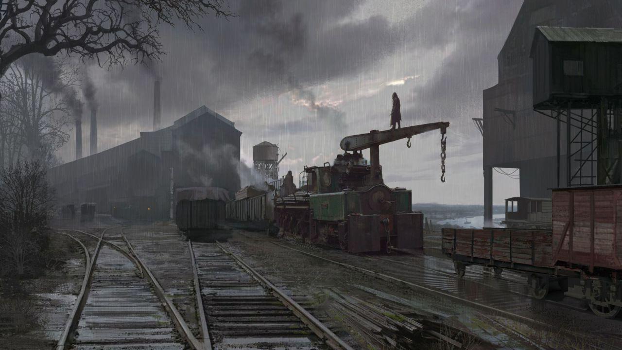 Treni dal futuro scoperti in Assassin's Creed Syndicate