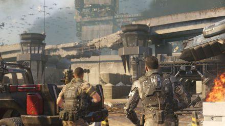 Treyarch non sta sviluppando le versioni PS3 e Xbox 360 di Call of Duty Black Ops 3