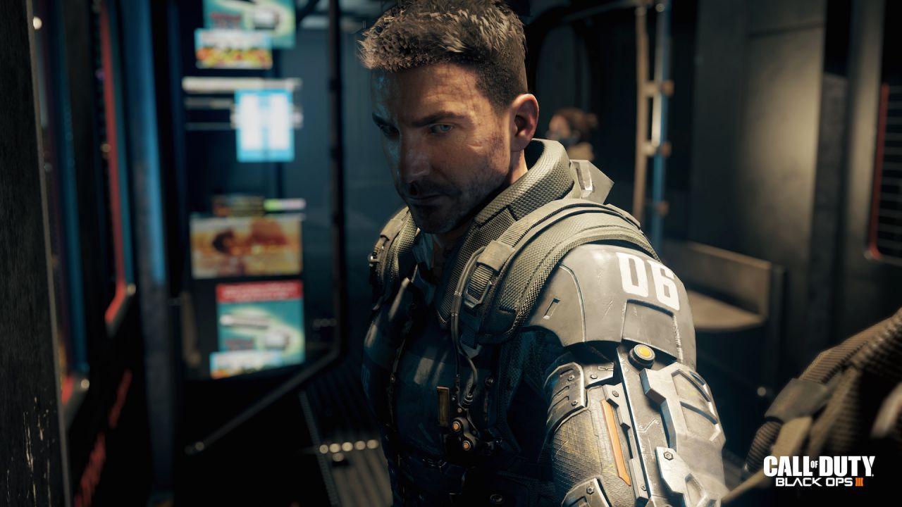 Treyarch parla del possibile coinvolgimento delle star di Hollywood in Black Ops 3