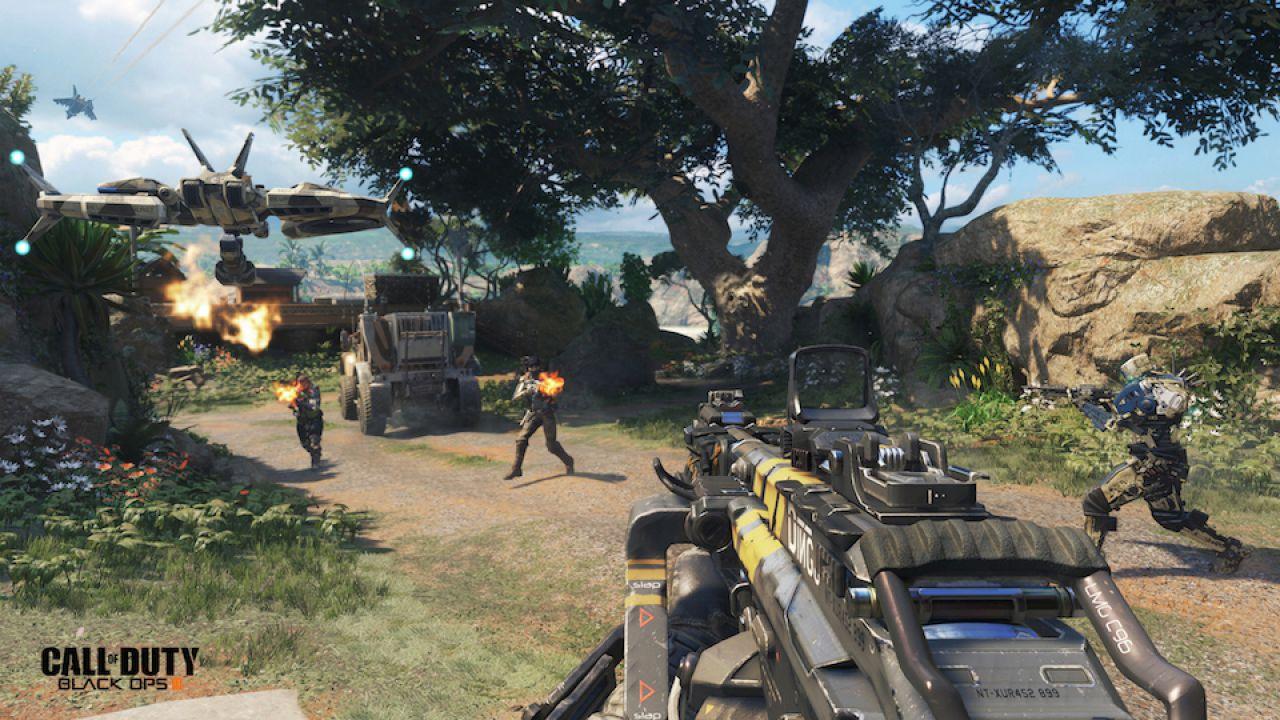 Treyarch presenta le mappe incluse nella beta di Call of Duty Black Ops 3