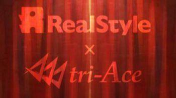 Tri-Ace preannuncia un nuovo videogioco, in collaborazione con la compagnia RealStyle