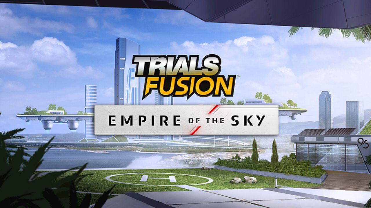 Trials Fusion: demo disponibile su Xbox One