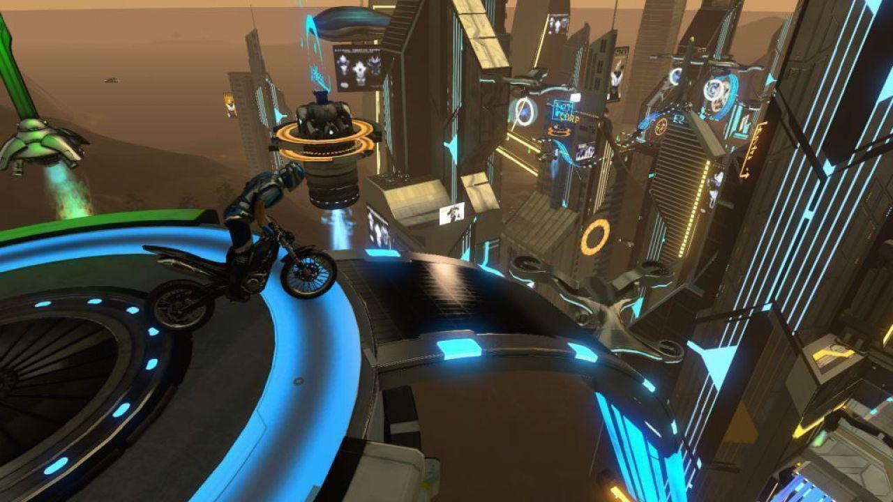 Trials Fusion: disponibili nuove immagini