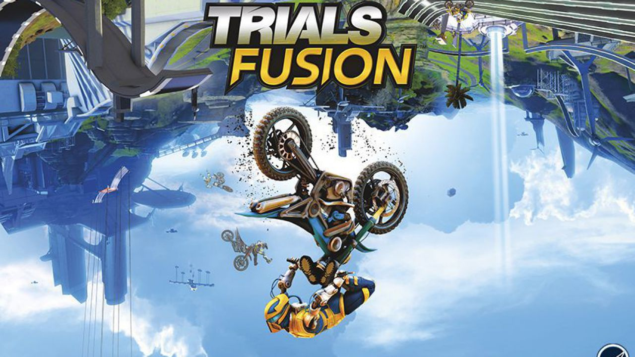 Trials Fusion, domani parte la closed beta per PC
