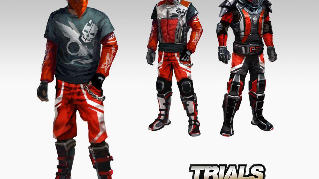 Trials Fusion ora in diretta su Everyeye.it