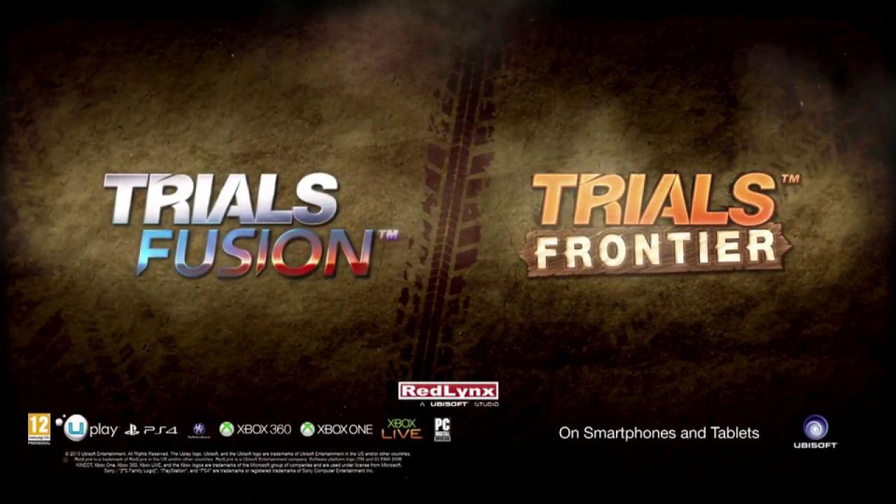 Trials Fusion: Ubisoft svela nuovi dettagli in merito ai primi DLC