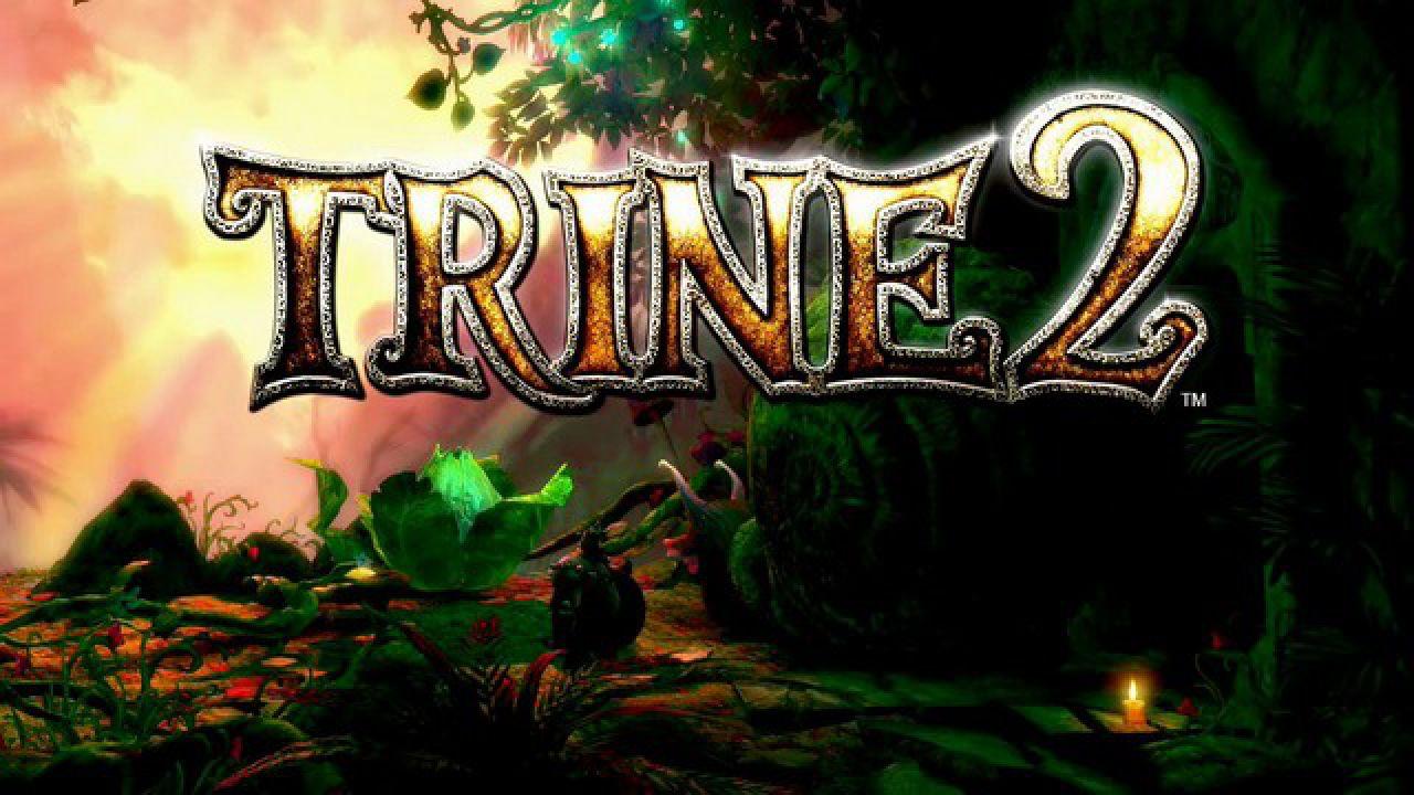 Trine 2:  Goblin Menace disponibile ora su Steam con il 15% di sconto