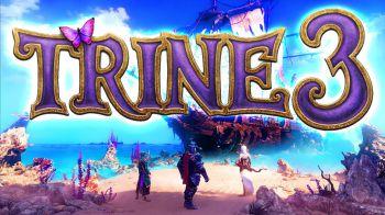 Trine 3 The Artifacts of Power arriva a dicembre anche su PS4