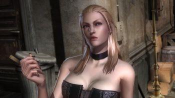 Trish in azione nel nuovo video di Devil May Cry 4 Special Edition