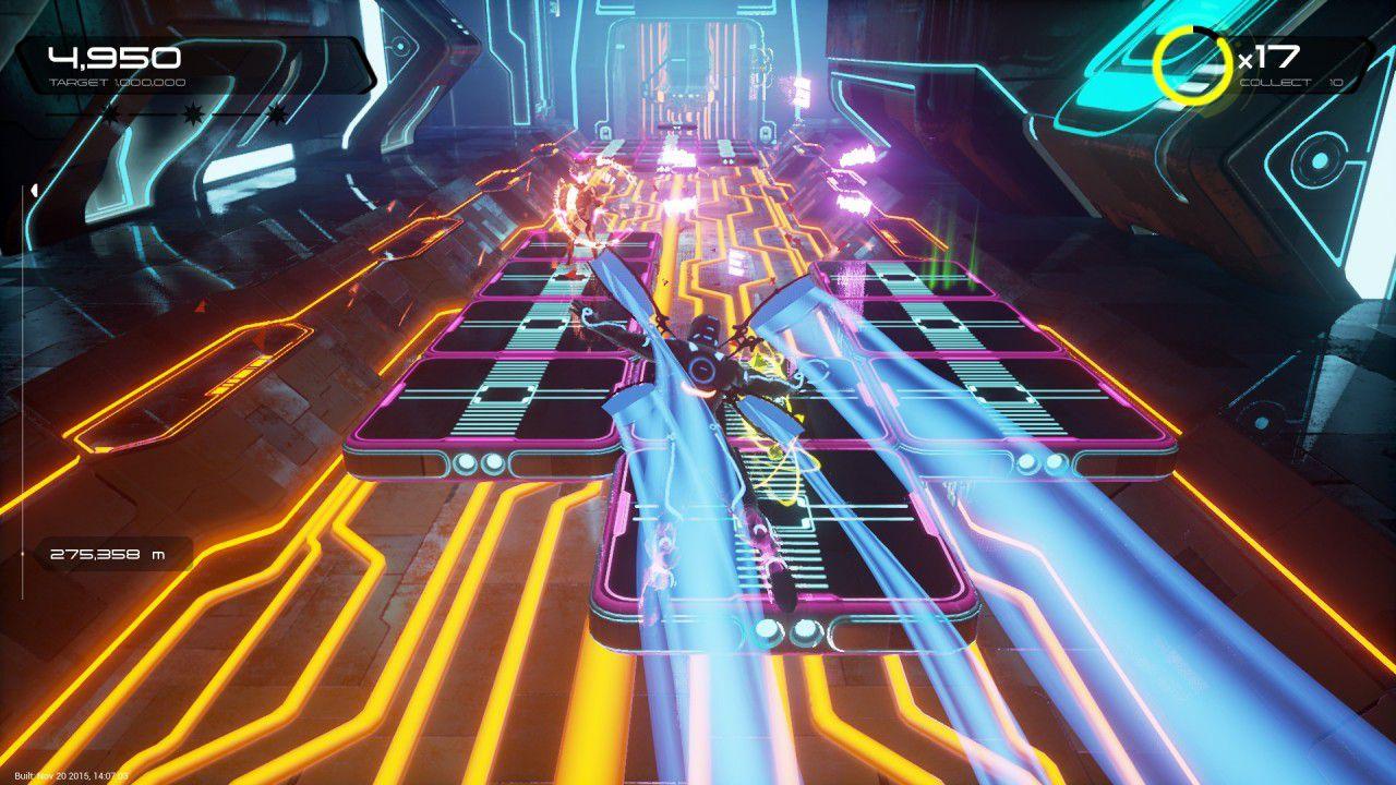 Tron RUN/r uscirà a febbraio su PC, Xbox One e PlayStation 4
