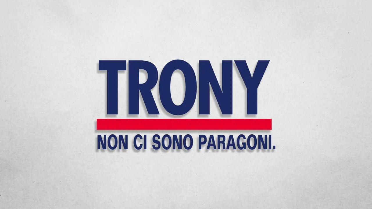 Trony dà il via ai 'Super Sconti': offerte solo online fino al 5 Febbraio