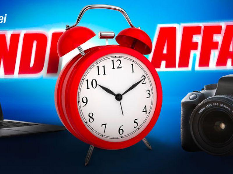 Trony, è tempo di 'Grandi Affari', sconti su iPad, Macbook ed iPhone fino al 24 Gennaio