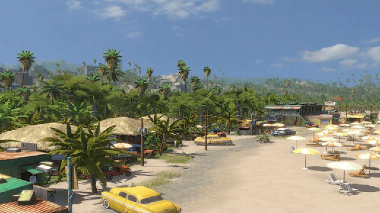Tropico 3, 75% di sconto su Steam e nuova espansione
