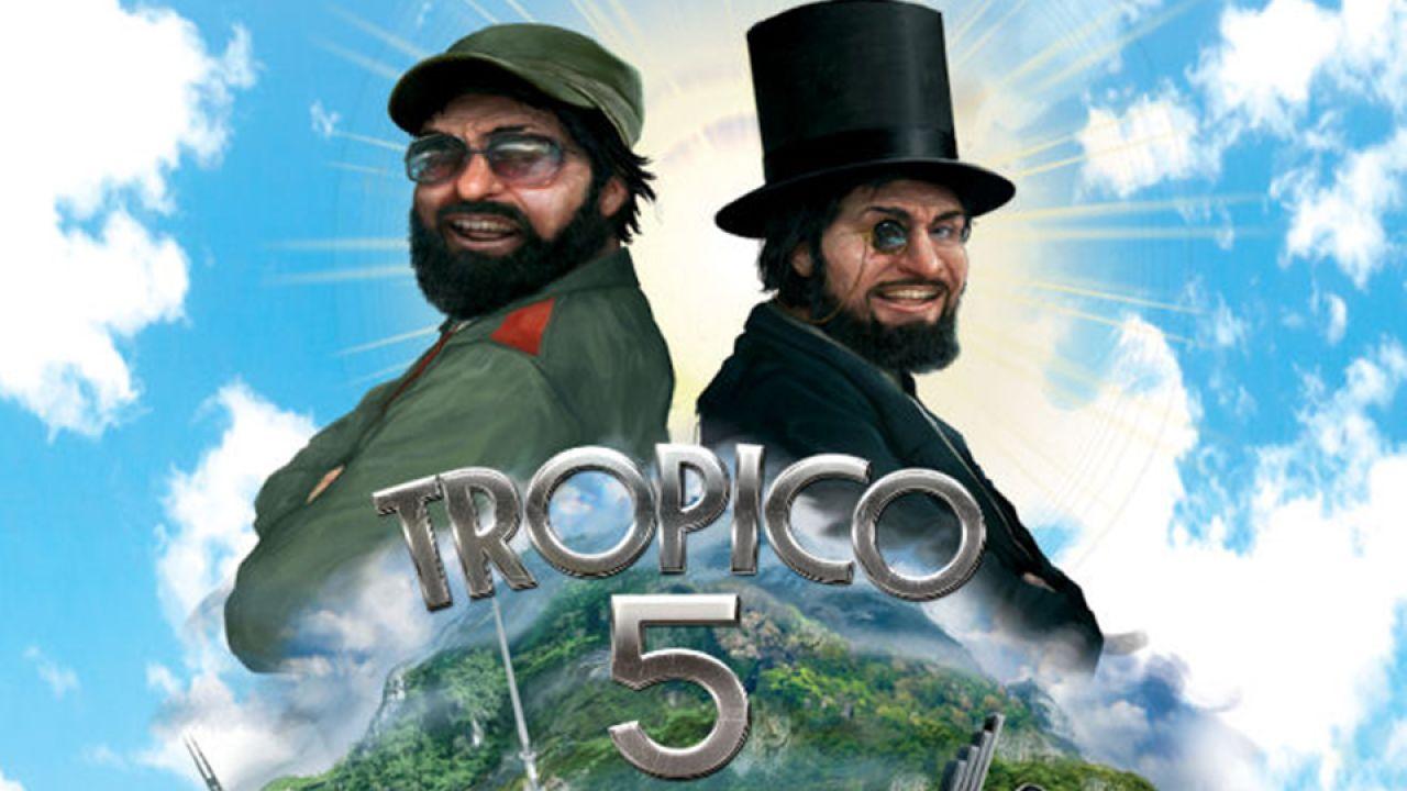 Tropico 5: Amazon svela la data di uscita delle versioni console?