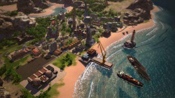 Tropico 5 arriva su PlayStation 4