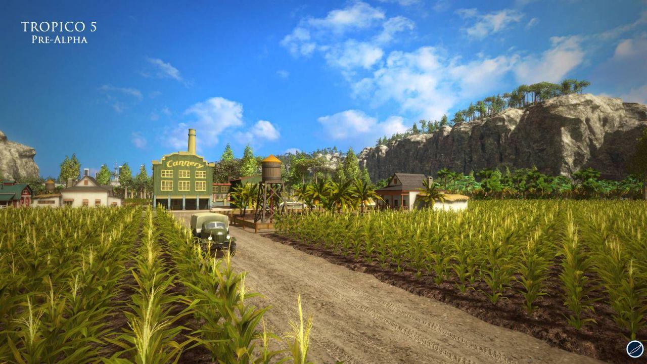 Tropico 5: disponibile il nuovo DLC