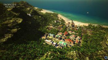 Tropico 5: Un nuovo trailer mostra la versione PlayStation 4