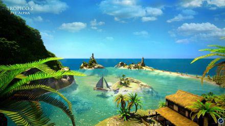 Tropico 5: data di uscita definitiva per la versione Xbox 360