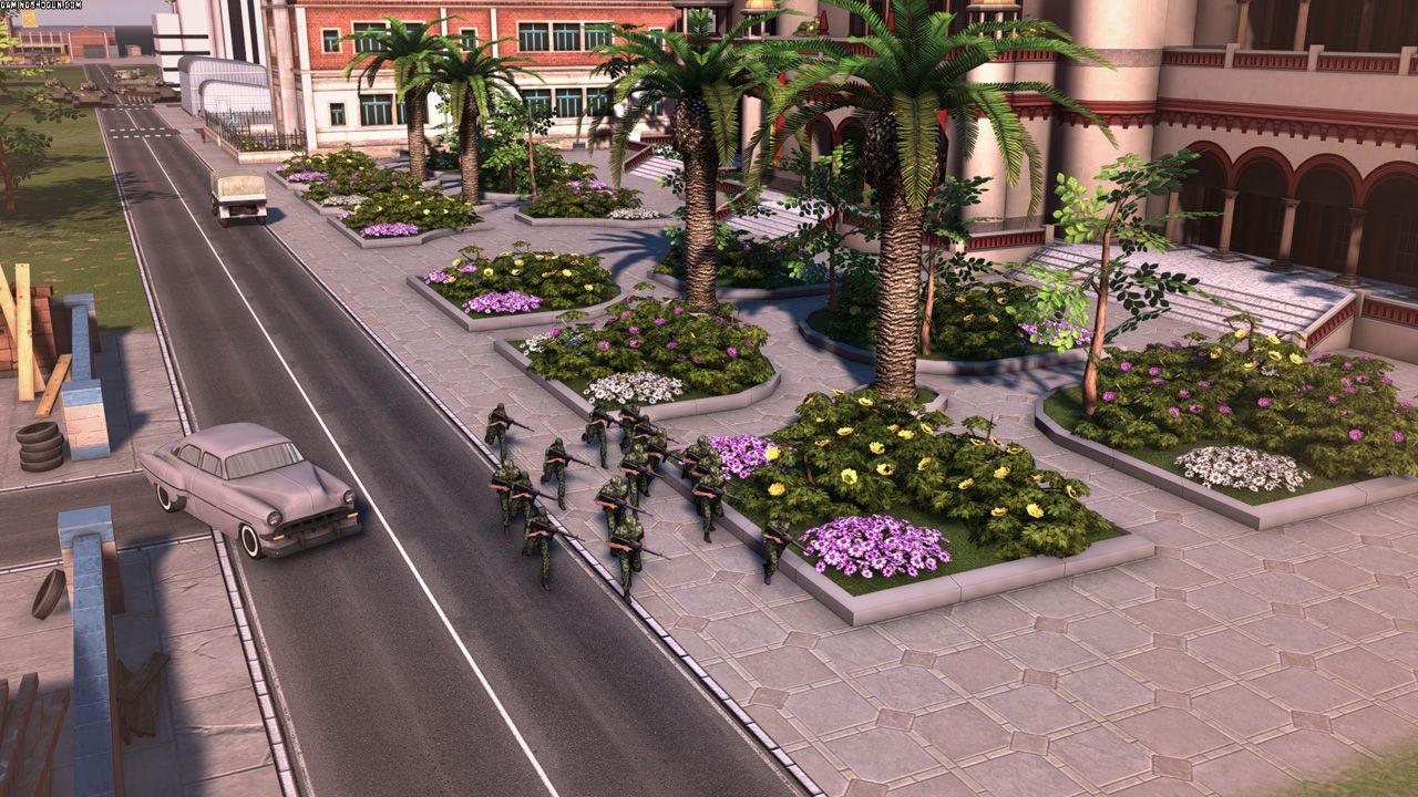 Tropico Dictator Pack annunciato per PC