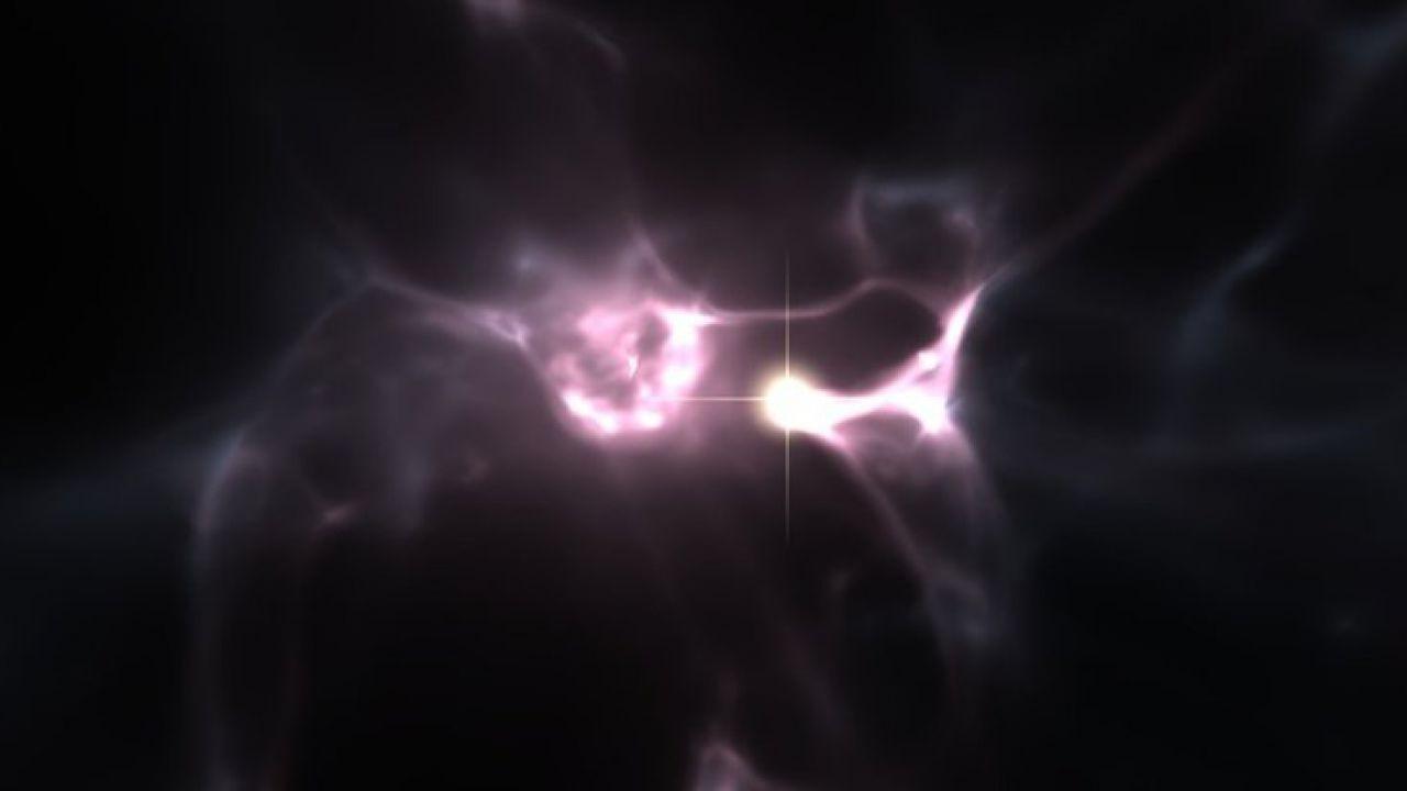 Trovata una stella da record nella Via Lattea: vecchia quasi quanto l'Universo