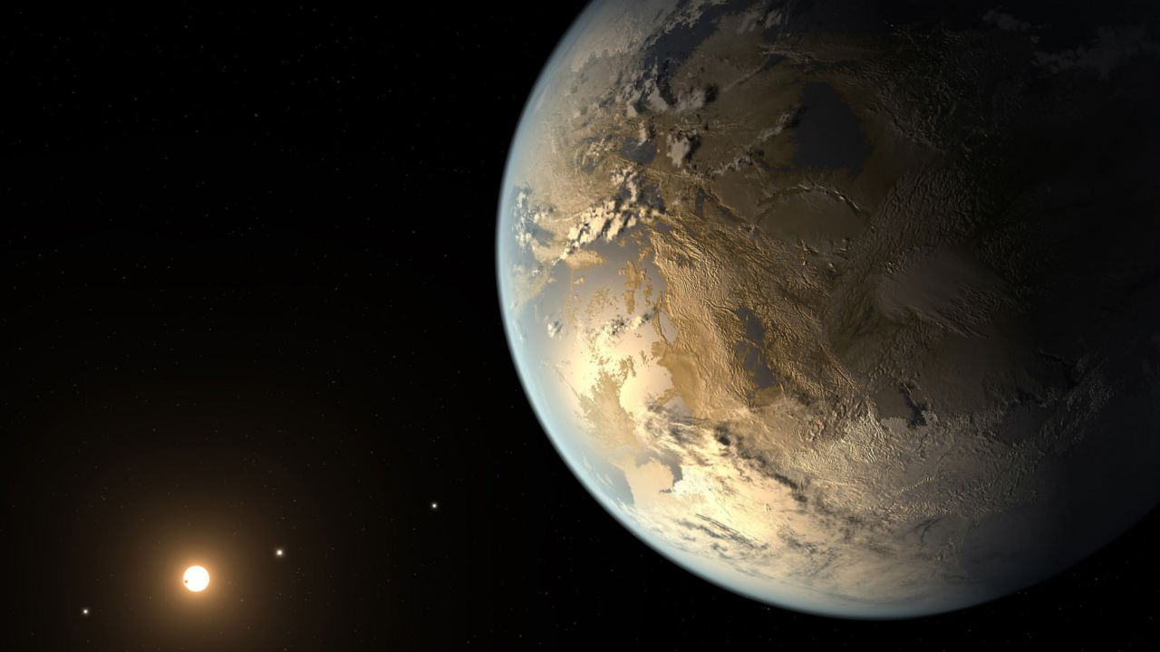 Trovato un esopianeta abitabile dalle dimensioni della Terra a circa 300 anni luce da noi
