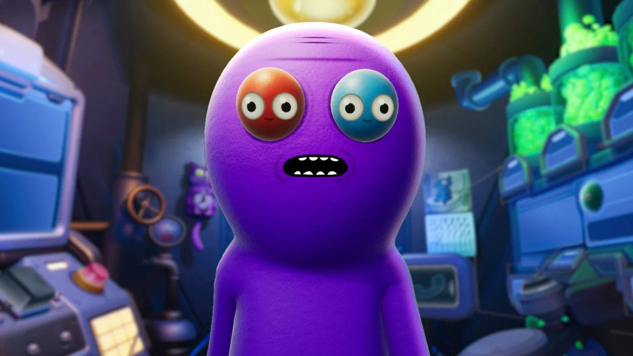 Trover Saves the Universe sta per arrivare anche su Xbox One e Nintendo Switch
