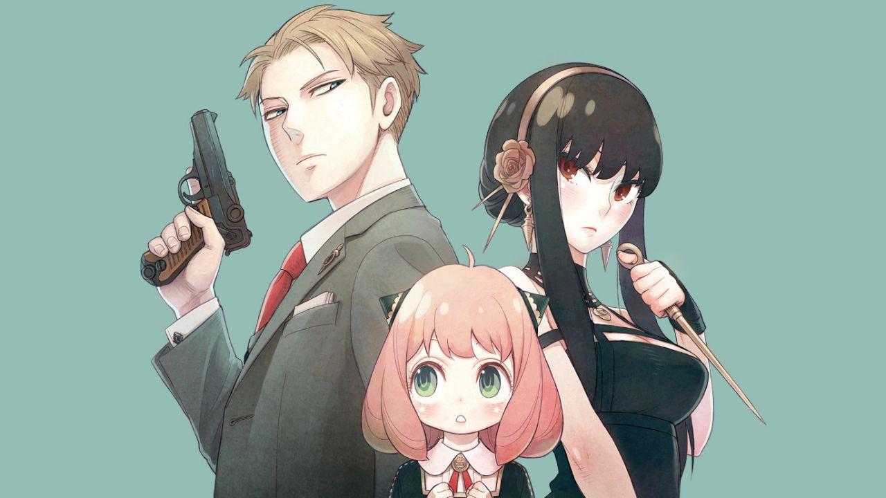 Tsutaya Comics Award 2020, vince Spy x Family, l'autore: 'Continuerò a dare il massimo'