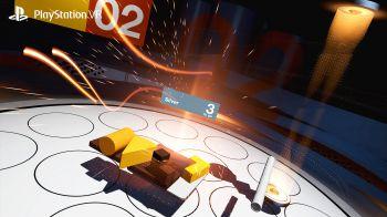 Tumble VR, nuovo gioco di Supermassive Games