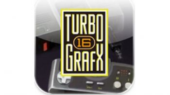 TurboGrafx-16 GameBox disponibile su AppStore
