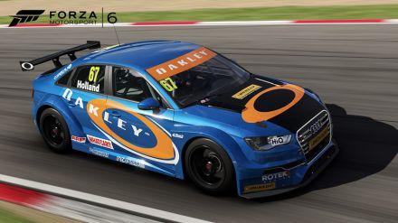 Turn 10 rivela nuove auto incluse in Forza Motorsport 6