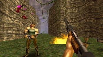 Turok Remaster si mostra in tre nuove immagini
