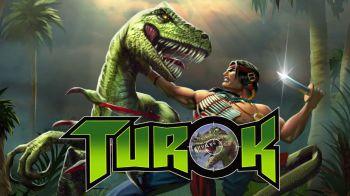 Turok e Turok 2 Remastered arriveranno anche su Xbox One